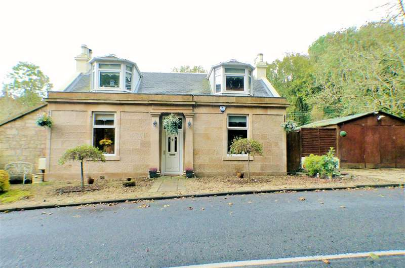 3 Bedrooms Detached House for sale in Holme Park, Stoneymeadow Road, EAST KILBRIDE