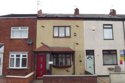 3 Bedrooms House for sale in Smiths Lane, Hindley Green, Wigan, Greater Manchester, WN2