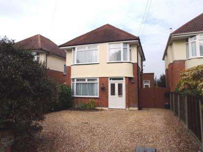 3 Bedrooms Detached House for sale in Bournemouth, Dorset, .