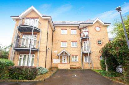 1 Bedroom Flat for sale in Willis Yard, 128 Chelmsford Road, London