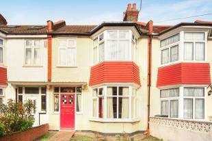 4 Bedrooms Terraced House for sale in Winterbourne Road, Thornton Heath