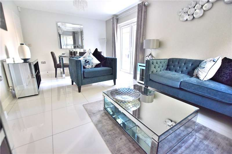 3 Bedrooms Detached House for sale in Little Dunmow