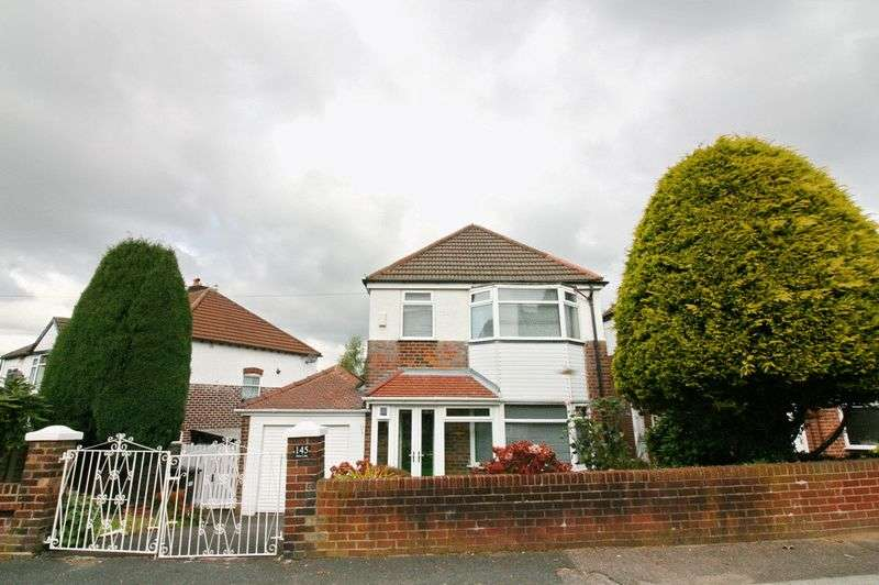 3 Bedrooms Detached House for sale in Moor Lane, Salford 7