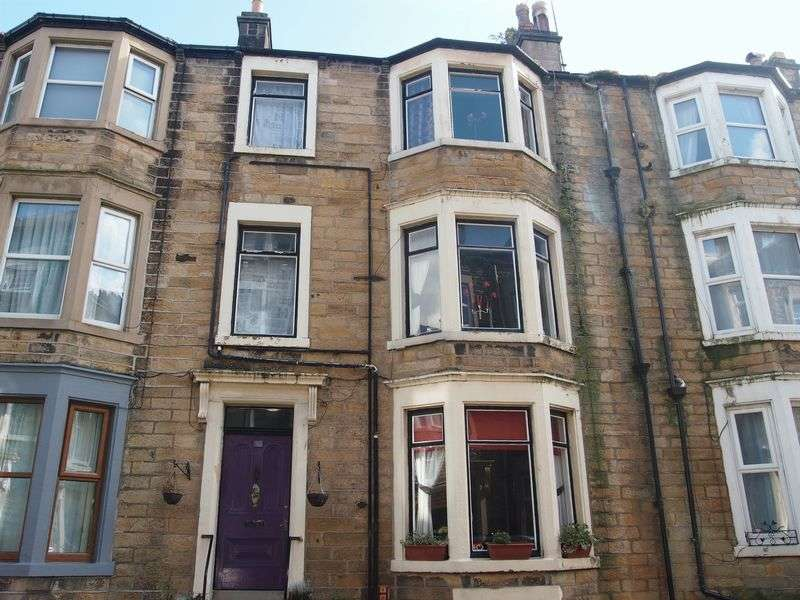 3 Bedrooms Terraced House for sale in Skipton Street, Morecambe