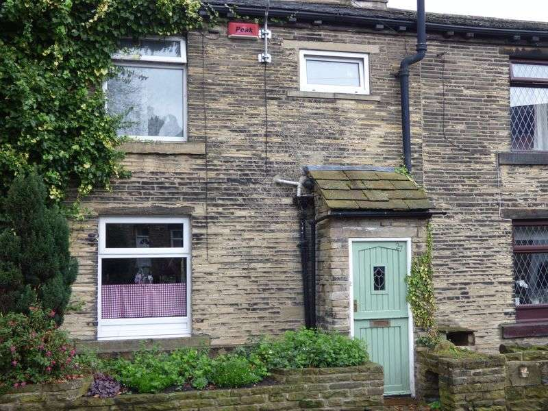 3 Bedrooms House for sale in Hare Park Lane, Liversedge