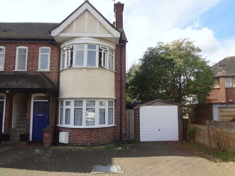 2 Bedrooms Flat for sale in Christchurch Avenue, Harrow
