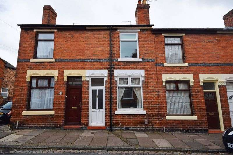 2 Bedrooms Terraced House for sale in Cliff Street, Smallthorne