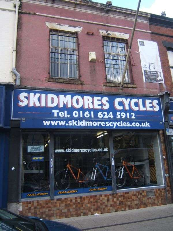 Property for sale in Union Street, Oldham