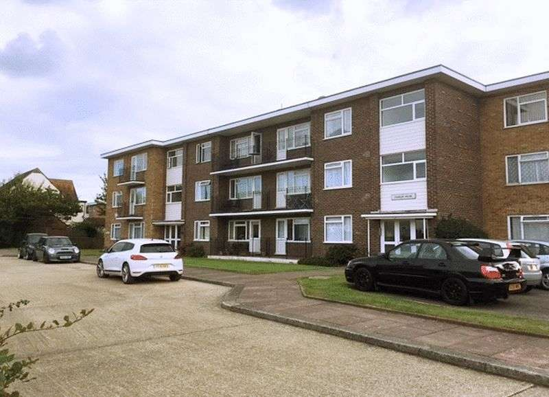 2 Bedrooms Flat for sale in Goring by Sea