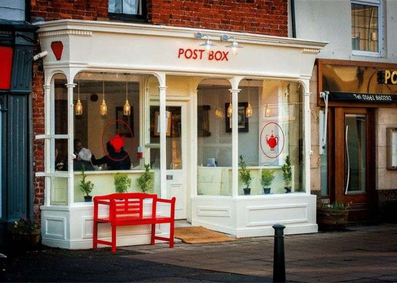 Property for sale in Post Box, 11 Main Street, Ponteland