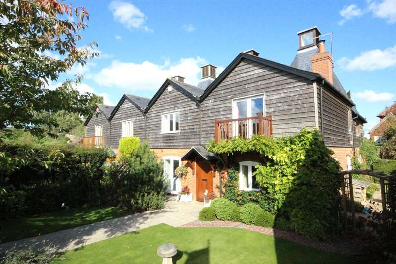4 Bedrooms Barn Conversion Character Property for sale in Will Hall Farm, Alton, Hampshire, GU34