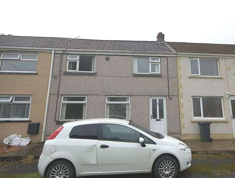 3 Bedrooms Terraced House for sale in 21 Heol Y Graig, Cwmgwrach, Neath, SA11 5TW