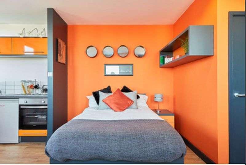 1 Bedroom Flat for sale in Artesian House, Jamaica Street Liverpool