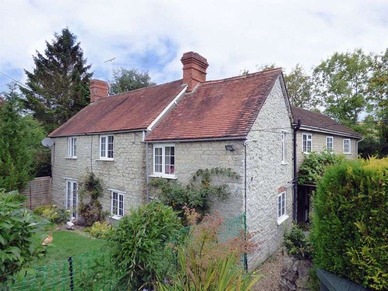 4 Bedrooms Cottage House for sale in Wellhead, Mere