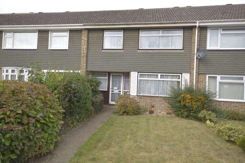 3 Bedrooms Property for sale in Farnham Close, Rainham, Gillingham, ME8