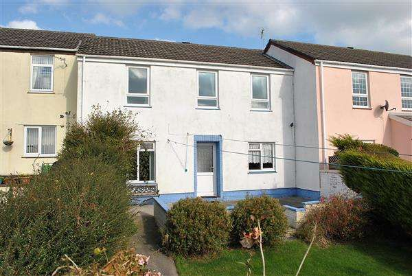 3 Bedrooms Terraced House for sale in 26 Bentlass Terrace