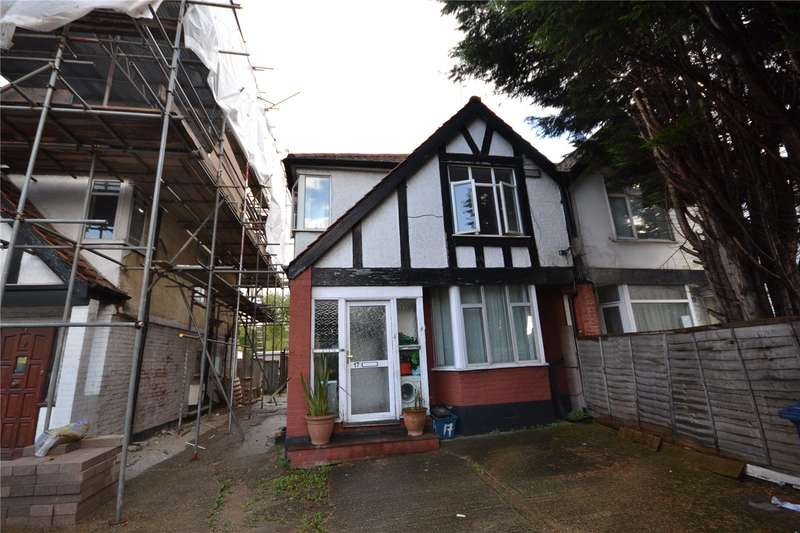 1 Bedroom Apartment Flat for sale in Great North Way, Hendon, London, NW4
