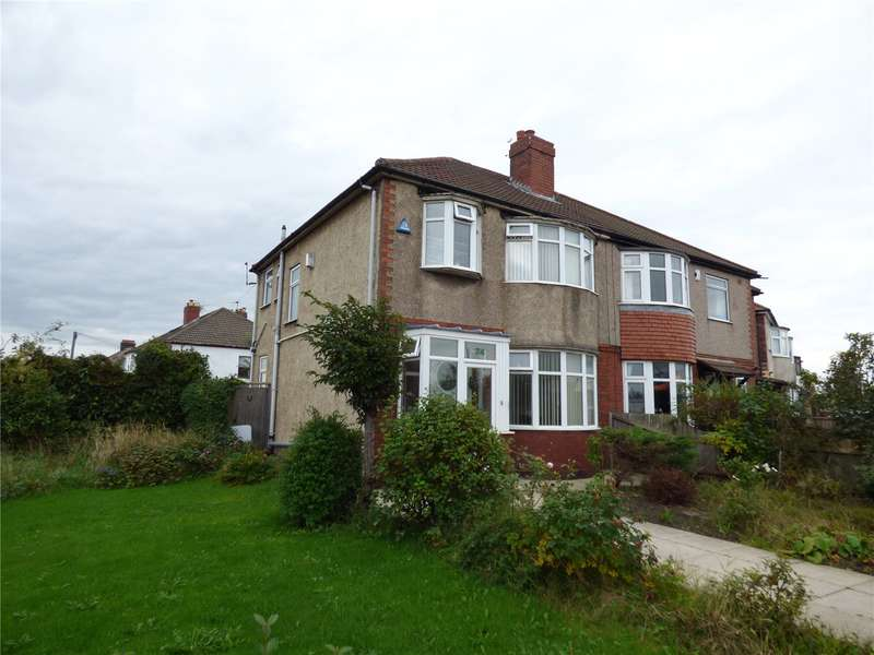 3 Bedrooms Semi Detached House for sale in Stopgate Lane, Walton, Liverpool, Merseyside, L9