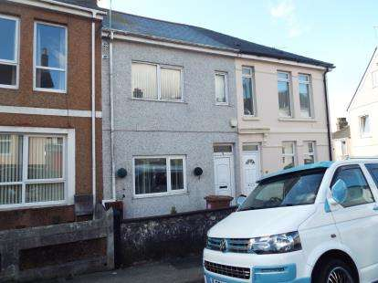 3 Bedrooms Terraced House for sale in St Budeaux, Plymouth, Devon