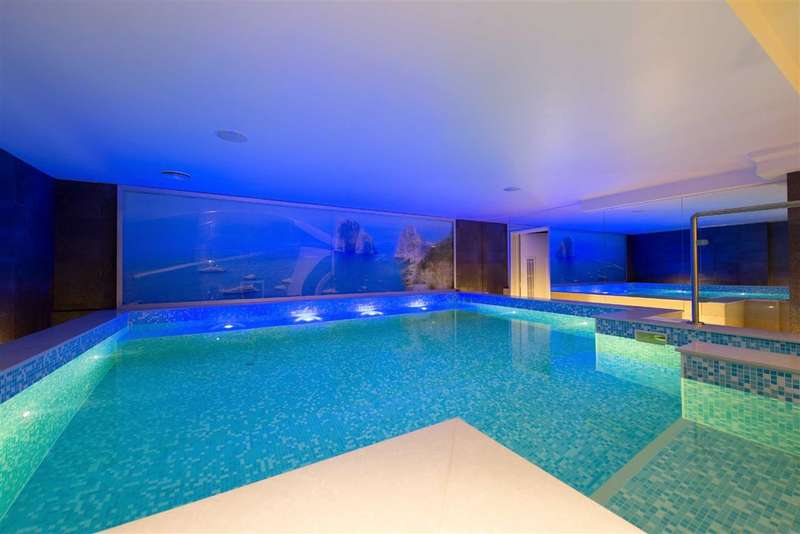 7 Bedrooms Property for sale in Frognal, London, NW3