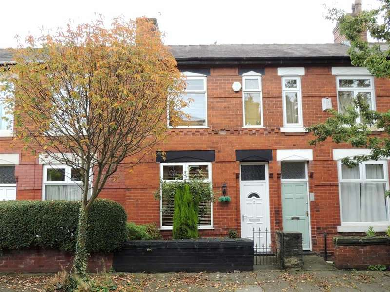 3 Bedrooms Property for sale in Fernleigh Avenue, Levenshulme, Manchester