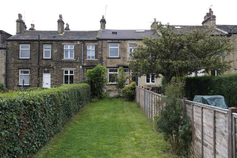 2 Bedrooms Terraced House for sale in Stony Royd, Farsley, LS28