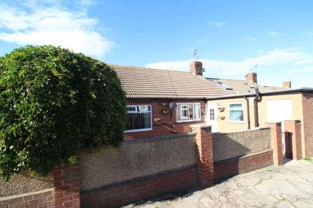 2 Bedrooms Property for sale in Bamburgh Avenue,, Horden, Durham, SR8 4AX