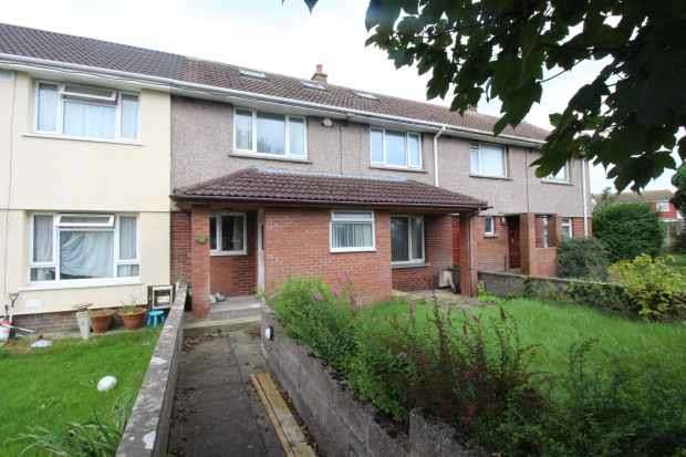4 Bedrooms Terraced House for sale in Saint Brides Road, Cowbridge, South Glamorgan, CF71 7QB