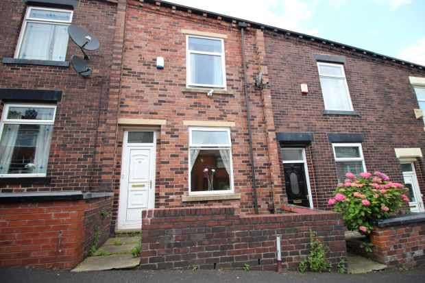3 Bedrooms Terraced House for sale in Wren Street, Oldham, Lancashire, OL4 5HB