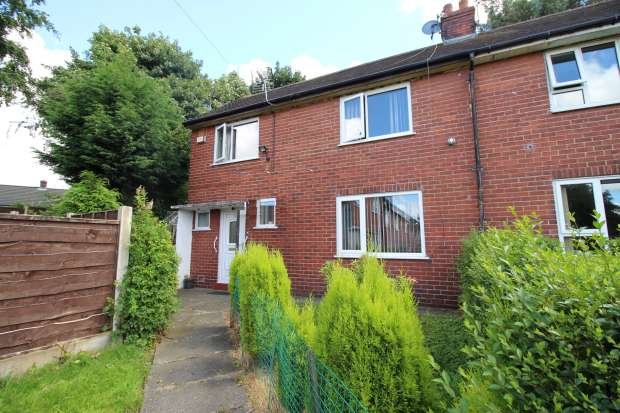 2 Bedrooms Terraced House for sale in Grasmere Avenue, Heywood, Lancashire, OL10 2BJ