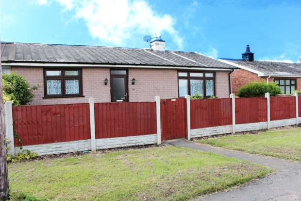 3 Bedrooms Semi Detached Bungalow for sale in Gowdall Lane, Goole, North Humberside, DN14 0AU