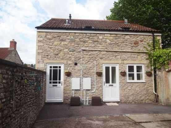 2 Bedrooms Apartment Flat for sale in The Maltings, Shepton Mallet, Somerset, BA4 5BL