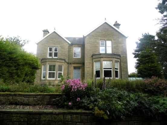 6 Bedrooms Detached House for sale in Bellingham, Hexham, Northumberland, NE48 2DP