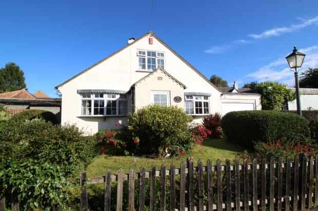 3 Bedrooms Detached House for sale in Main Steet,, Hungarton, Leicestershire, LE7 9JR