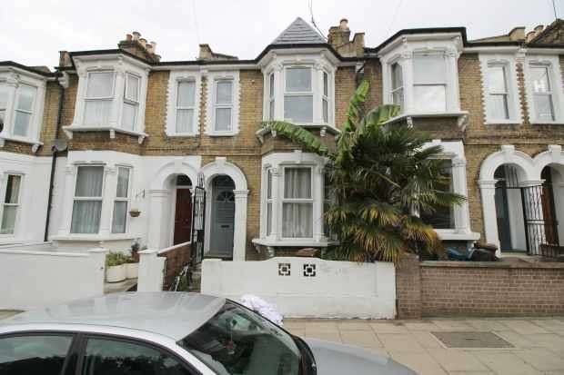 5 Bedrooms Town House for sale in Pellerin Road, London, London The Metropolis[8], N16 8AT