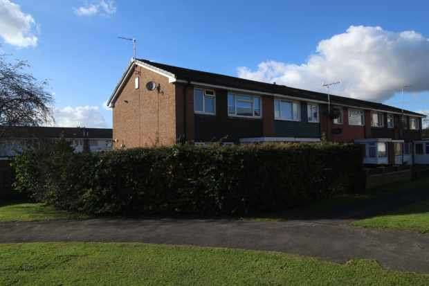 3 Bedrooms Property for sale in Ashlands Road, North Allerton, North Yorkshire, DL6 1HD