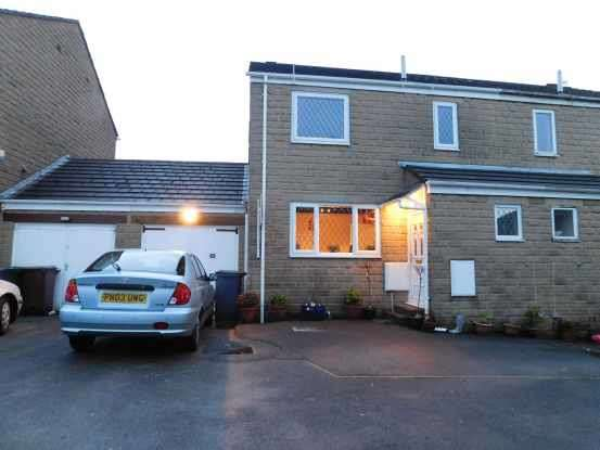 3 Bedrooms Semi Detached House for sale in Welbury Close, Barnoldswick, Lancashire, BB18 6RT
