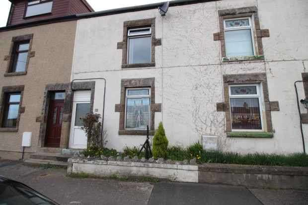 3 Bedrooms Terraced House for sale in Carr Lane, Middleton, Lancashire, LA3 3JX