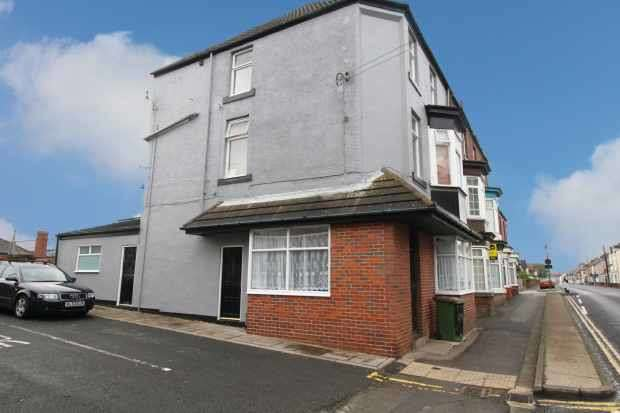 6 Bedrooms Property for sale in West Road, Saltburn-By-The-Sea, Cleveland, TS13 4RH