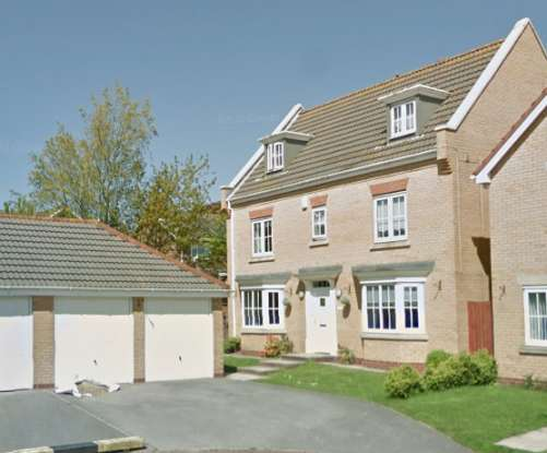 5 Bedrooms Detached House for sale in Waterdale Close, Bridlington, North Humberside, YO16 6RX