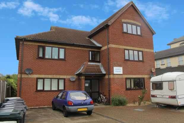 2 Bedrooms Flat for sale in Lloyd Court, Mablethorpe, Lincolnshire, LN12 2BU