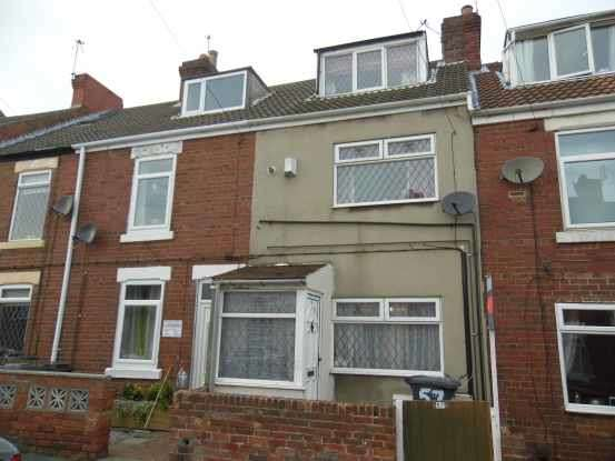 3 Bedrooms Town House for sale in Ivanhoe Road, Doncaster, South Yorkshire, DN12 3JT