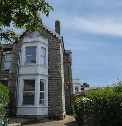 5 Bedrooms Property for sale in Clive Place, Penarth, Glamorgan, CF64 1AU