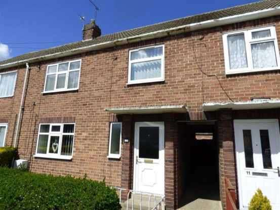 3 Bedrooms Terraced House for sale in Lambwath Villas, Hull, North Humberside, HU11 5DS