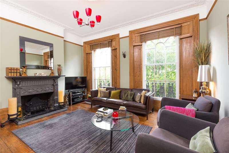 1 Bedroom Flat for sale in Parkhurst Road, London, N7