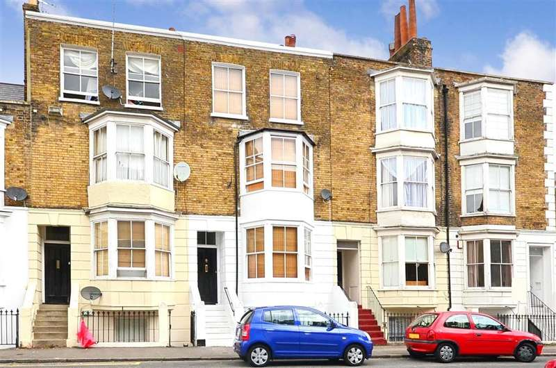5 Bedrooms Terraced House for sale in St. Augustines Road, Ramsgate, Kent