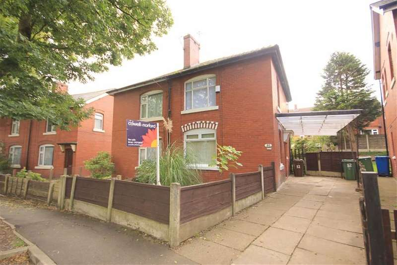 2 Bedrooms Property for sale in Walnut Avenue, Bury