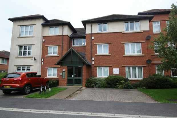 1 Bedroom Apartment Flat for sale in Haven Gardens, Darlington, Durham, DL1 1PJ