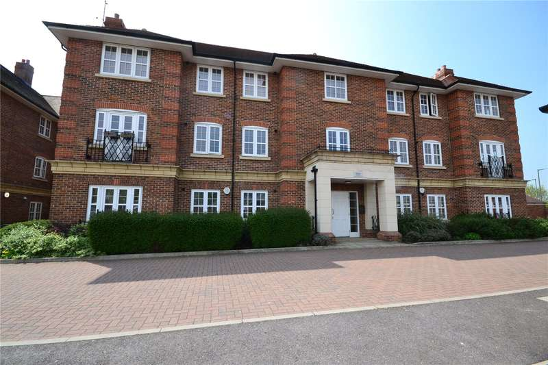 2 Bedrooms Apartment Flat for sale in Bianca Court, 3 Marchant Close, Mill Hill, London, NW7