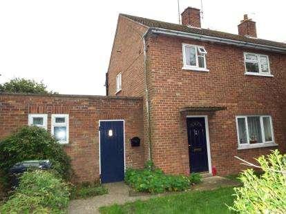 1 Bedroom Flat for sale in Gaywood, King's Lynn, Norfolk